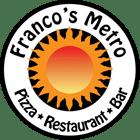 francos metro black logo